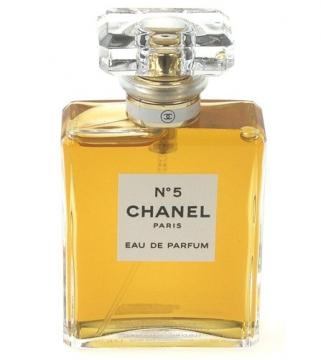 parfum chanel no. 5