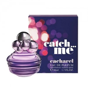 Parfum Catch Me - Cacharel